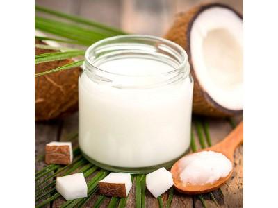 Кокосовое масло для волос - живительный экстракт