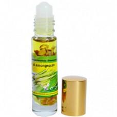 Жидкий тайский ингалятор с лемонграссом Banna