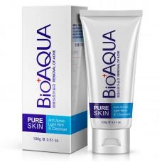 Пенка для умывания от акне Pure Skin Bioaqua