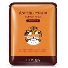 Питательная маска Animal Face Tiger Bioaqua