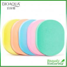 Спонж (5 шт.) Bioaqua