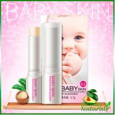 Увлажняющий питательный бальзам Baby skin LipBalm Bioaqua