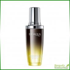 Увлажняющая сыворотка для волос с эфирным маслом лимона Bioaqua