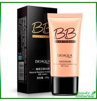 BB крем с омолаживающим эффектом (натуральный) Bioaqua