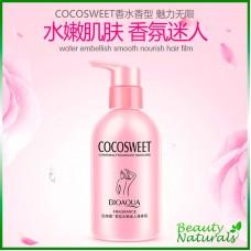 Молочко для тела Cocosweet Bioaqua