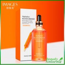 Антивозрастная сыворотка с маслом красного апельсина Images