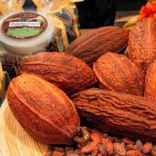 Нерафинированное масло Какао