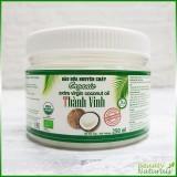 Кокосовое масло Organic Extra Virgin Thanh Vinh