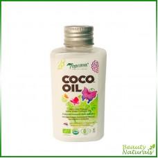 Кокосовое масло холодного отжима Virgin Tropicana Oil